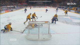 Hockey-NL, 36e journée: Davos-Berne (4-1) [RTS]
