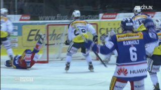 Hockey-NL, 36e journée: Kloten-Ambri-Piotta (1-2 tb) + résultats et classements [RTS]