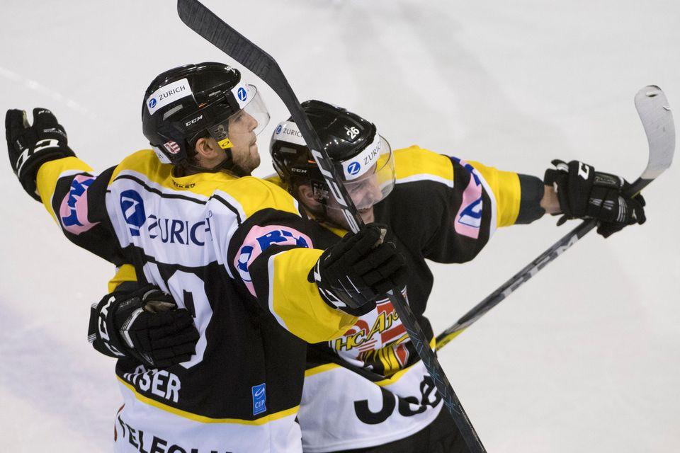 Les Ajoulots espèrent poursuivre leur fantastique parcours en Coupe de Suisse. [Marcel Bieri - Keystone]