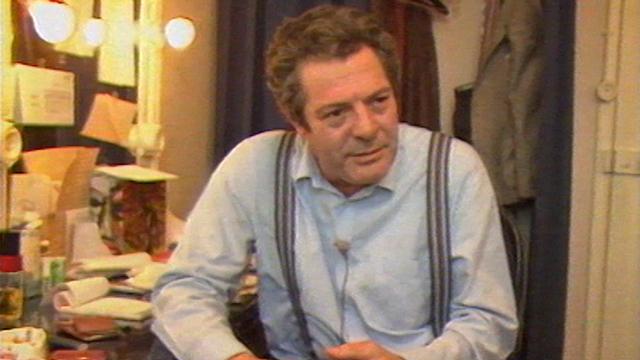 Marcello Mastroianni [RTS]