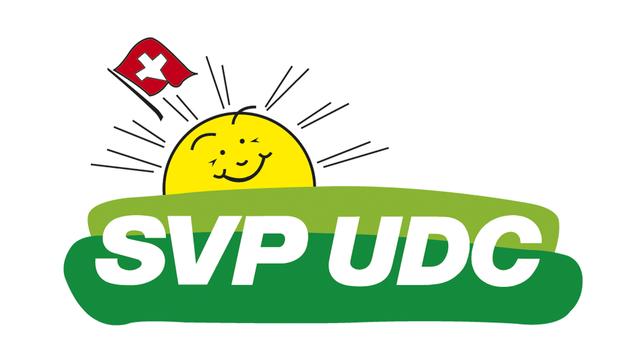 Le logo de l'UDC [UDC]