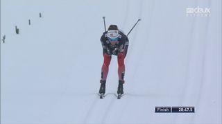 10 km messieurs, Val di Fiemme (ITA): Weng (NOR) s'impose en 29:07.9 [RTS]