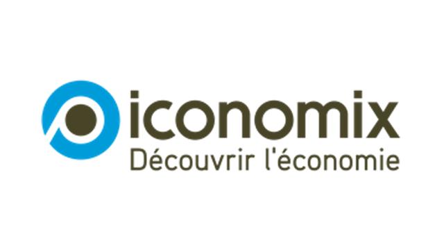 Logo Iconomix. [Iconomix]
