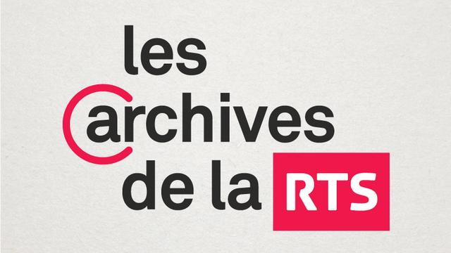 LesArchivesDeLaRTS Logo