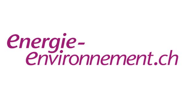 Énergie environnement. [https://www.energie-environnement.ch/  - Fotolia]