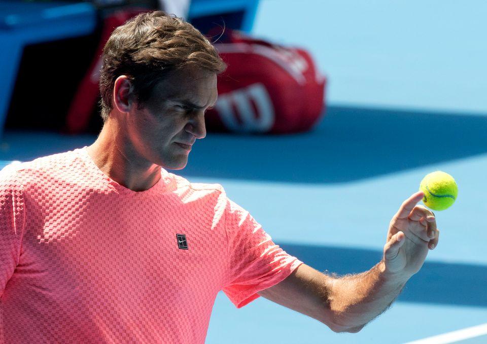 Federer remportera-t-il un vingtième titre du Grand Chelem? [Mark Baker - Keystone]