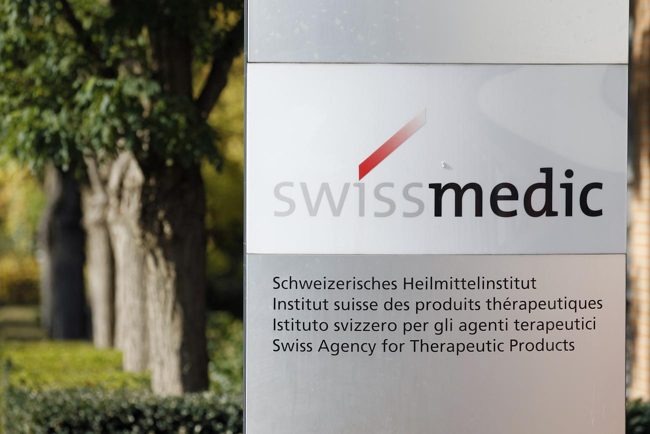 Un anticancéreux périmé a été administré dans des hôpitaux suisses