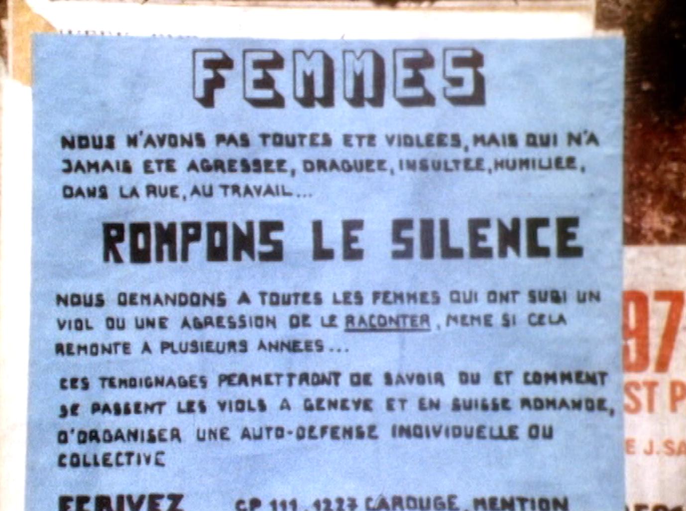 Centre-femmes de Genève