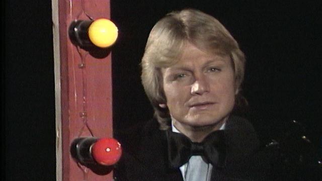 Claude François en 1976. [RTS]
