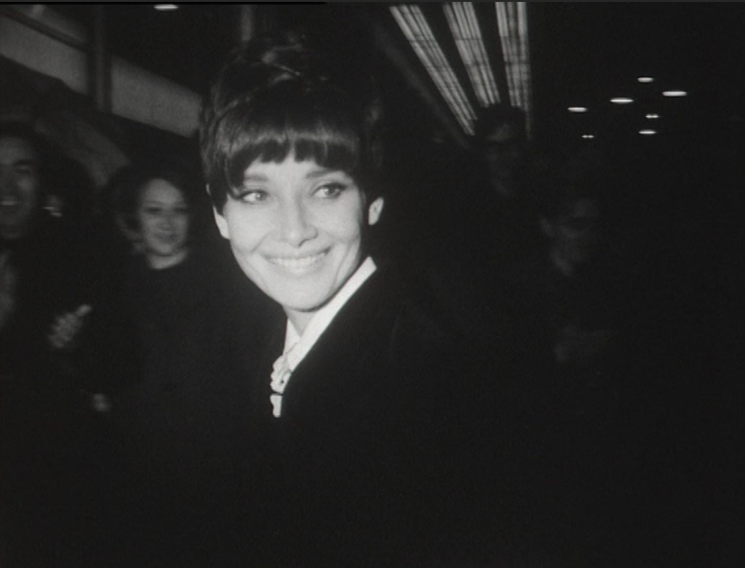 Audrey Hepburn, le talent et la grâce