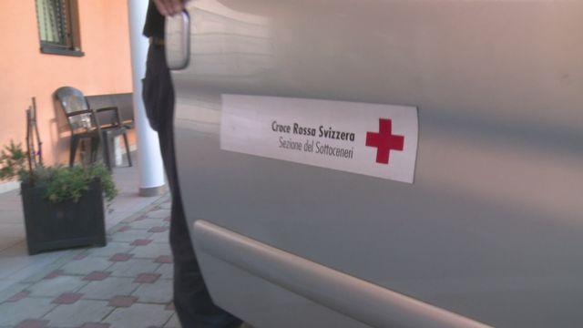 Croix rouge 2018 [RTS]