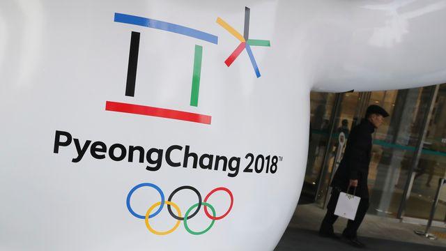 Les deux Corée défileront ensemble à PyeongChang 2018. [Lee Jin-Man - Keystone]