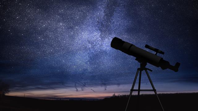 Rencontre avec Corinne Charbonnel, professeure au département d'astronomie de l'Université de Genève. [Vchalup - Fotolia]