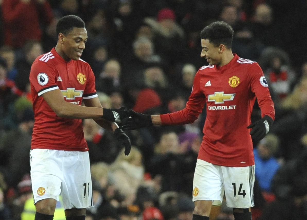 Manchester United reste le club le plus riche — Foot