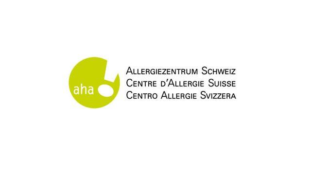 aha! Centre d'Allergie Suisse  [aha! Centre d'Allergie Suisse ]