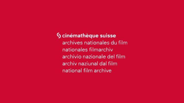 Le logo de la Cinémathèque suisse. [www.cinematheque.ch - Cinémathèque suisse]