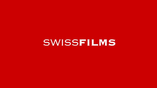 Le logo de Swissfilms. [swissfilms.ch]