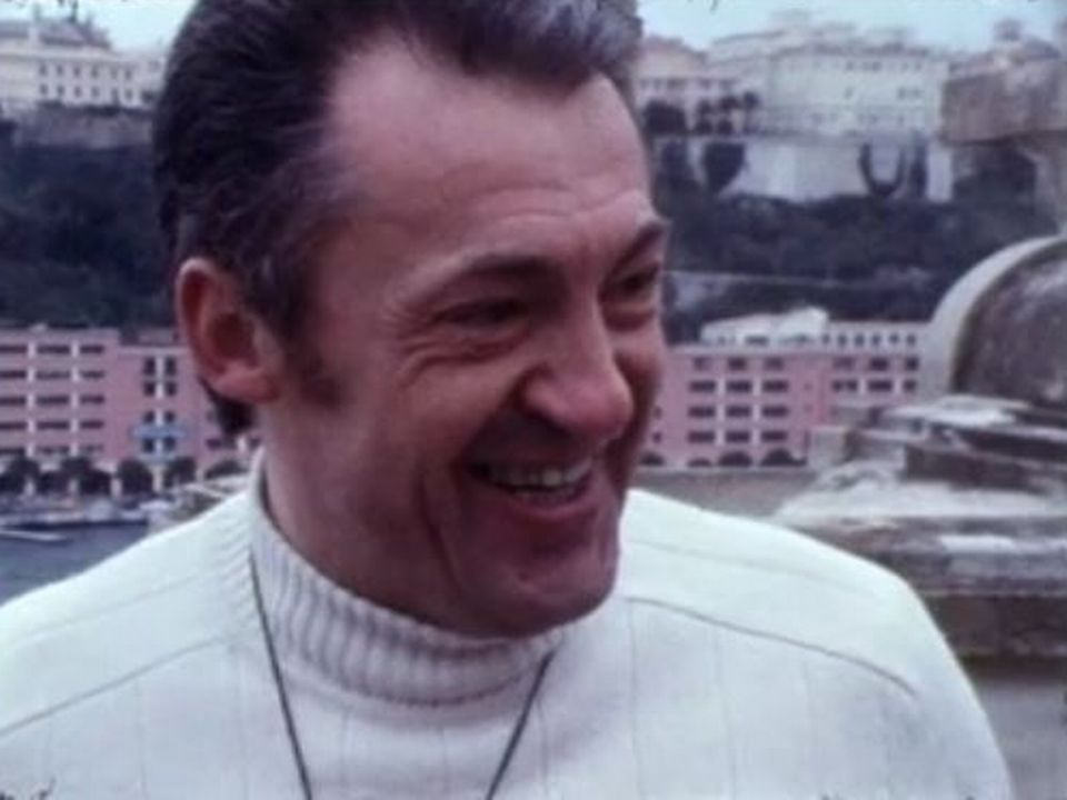 Jacques Ary [1973]