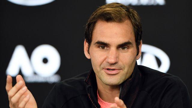 Federer n'est qu'à une victoire d'un 20e titre en Grand Chelem. [Dean lewins - Keystone]