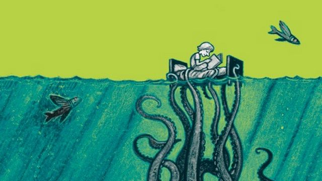 "La couverture de la bande dessinée ""Wonderland"" de Tom Tirabosco. [Editions Atrabile.]"