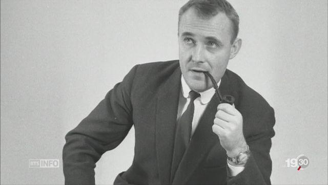 Ingvar Kamprad est mort, IKEA a perdu son créateur [RTS]