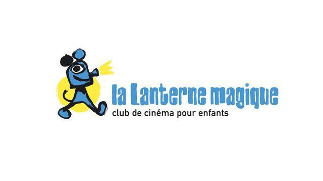 Le logo de la Lanterne Magique. [www.magic-lantern.org - La Lanterne Magique]