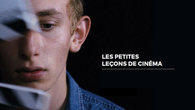 Les petites leçons de cinéma. [© Milos-Films SA - La Lanterne Magique]