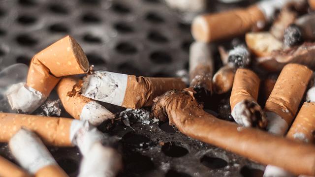 RTS Découverte - Dossier sur le tabagisme. [Pixarno - Fotolia]