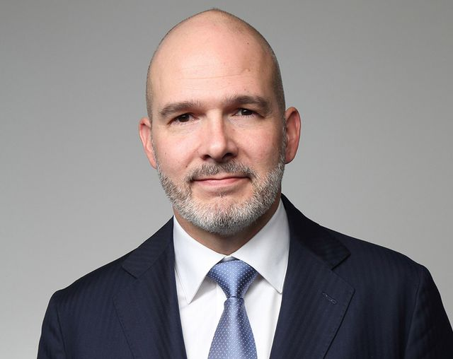 Jorge Ibarrola, avocat spécialisé dans la représentation et le conseil juridique de clientèle sportive et commerciale. [libra-law.ch]