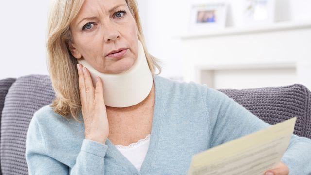 L'assurance d'une indemnité journalière en cas de perte de salaire permet d'assurer un revenu en cas de maladie ou d'accident. [highwaystarz - Fotolia]