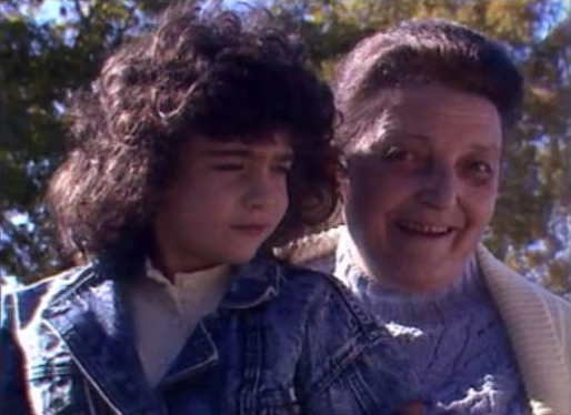 Des grands-parents venus du monde entier