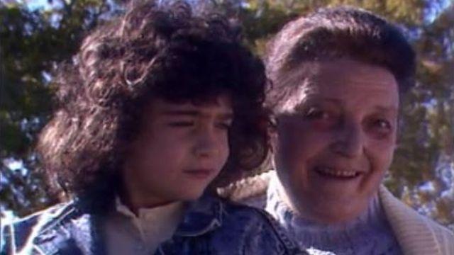 Dessine-moi une Grand-mère [RTS]