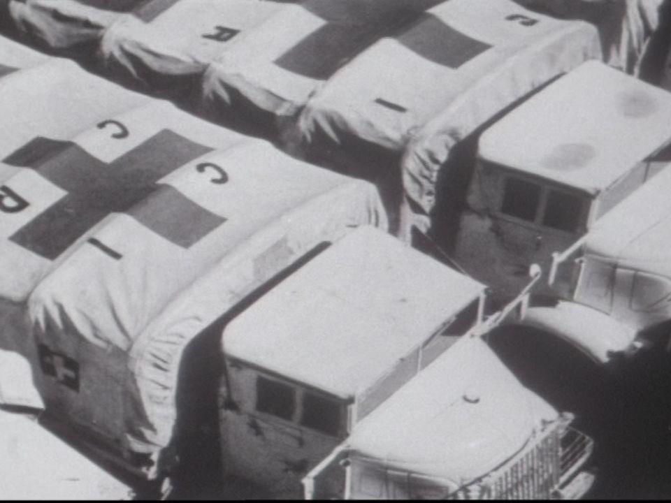 30 ans déjà : 8 mai 1945 [RTS]