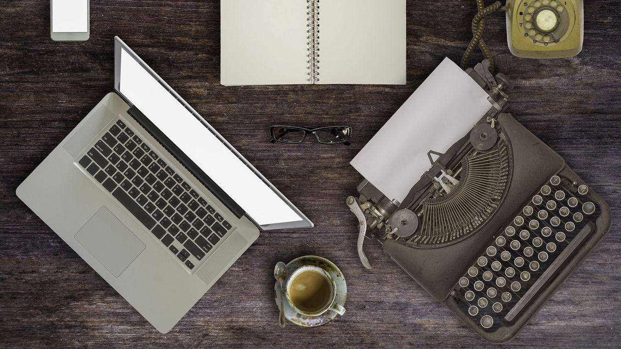 La technologie révolutionne (une fois de plus) le monde du travail? [kimsongsak - Fotolia]
