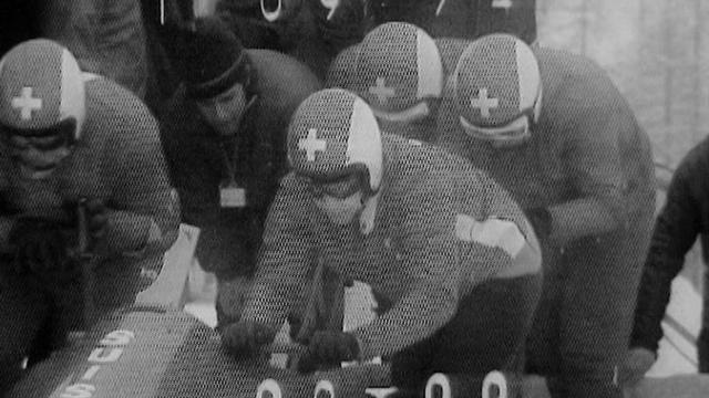 Victoire suisse [RTS]