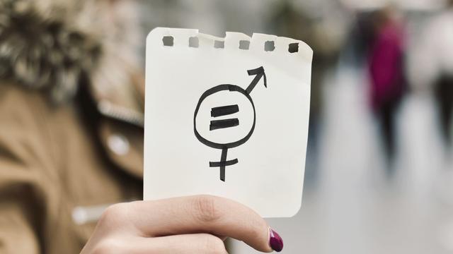 L'égalité des genres [Nito - Fotolia]