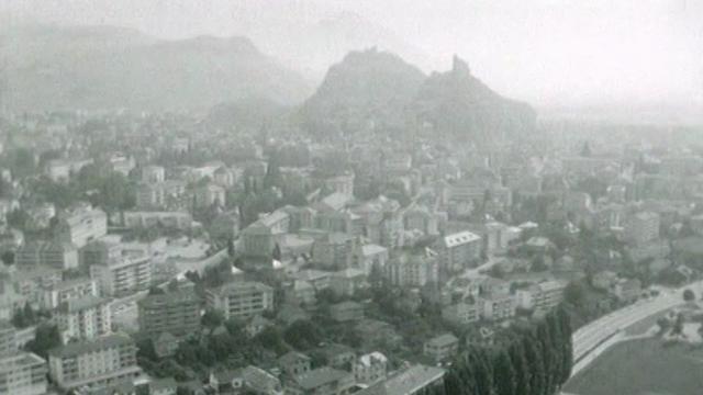 Des jeux olympiques à Sion en 1976, pourquoi pas? [RTS]