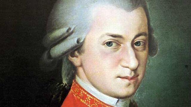 La créativité de Mozart vient-elle de ses troubles du comportement? [LDD]