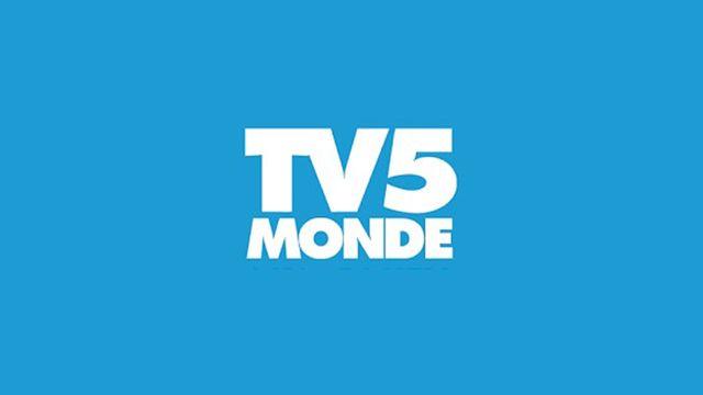 Le logo de TV5Monde. [TV5Monde - tv5monde.com]