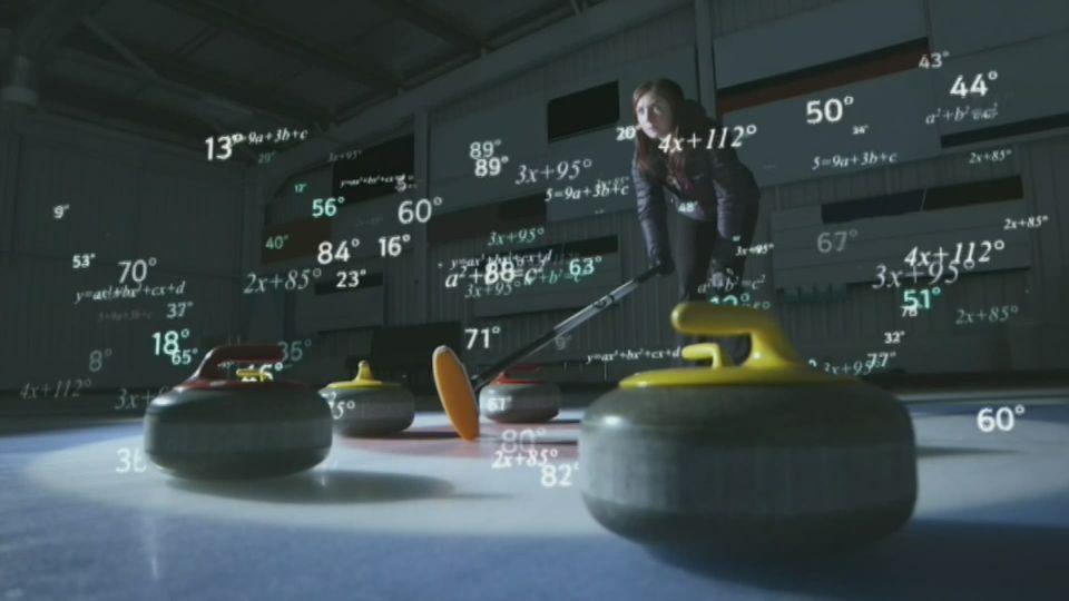 Comprendre le curling / RTS Sport Bonus / 02:55 / le 8 février 2018