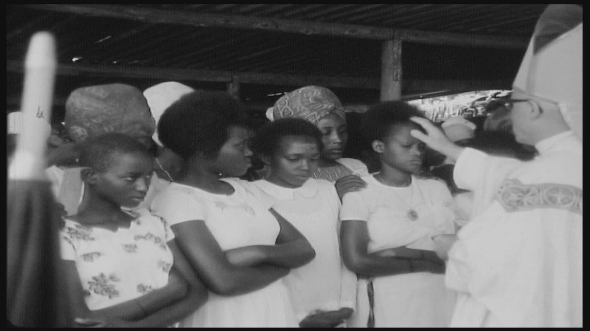 Missions au Rwanda