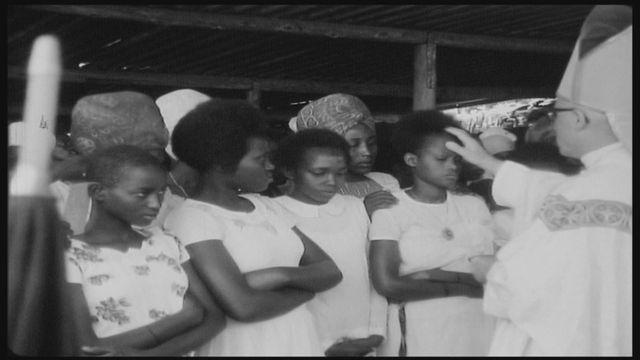 Missions au Rwanda [RTS]