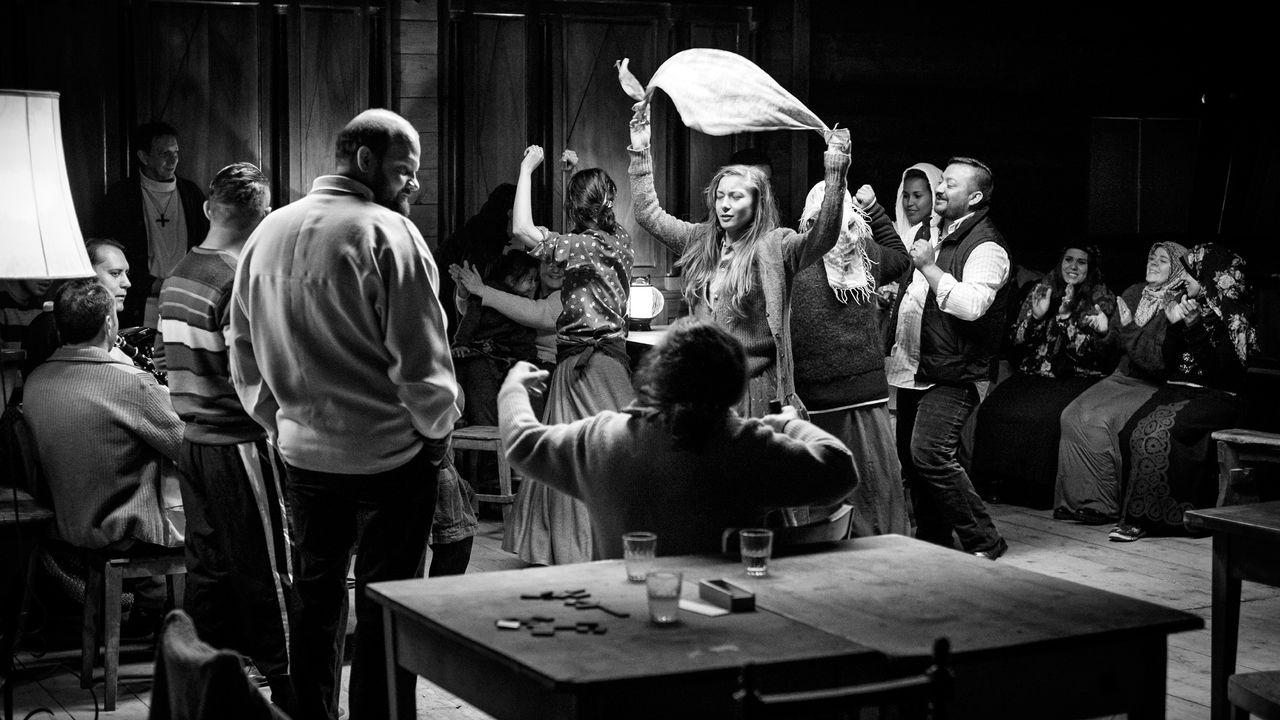 Fortuna, un film de Germinal Roaux. [VEGA Production / Need Productions - RTS]