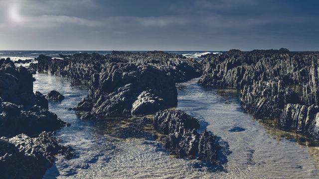 Pourquoi l'océan Atlantique s'appelle océan Atlantique? [George - Fotolia]