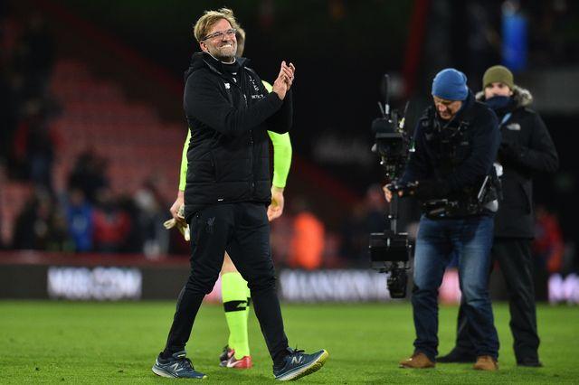 Les droits TV de la Premier League dépassent les 4 milliards de francs. [Keystone]
