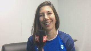 Maria Ntanou [RTS]