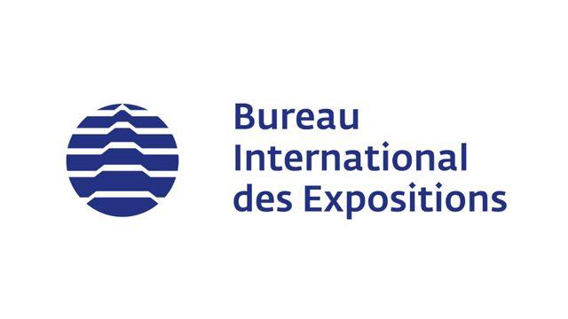 Bureau International des Expositions - Logo [bie-paris.org]