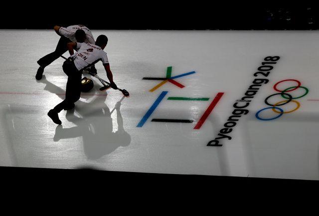 Un joueur de curling russe serait impliqué dans un cas de dopage au meldonium. [Natacha Pisarenko - Keystone]