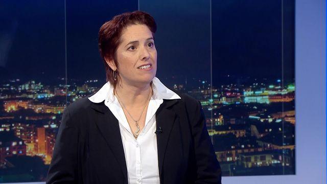 Isabelle Chevalley dénonce l'excès d'expérimentation animale [RTS]