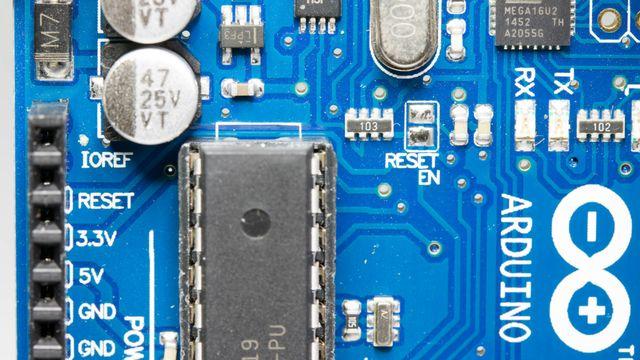 Arduino [© David - Fotolia]